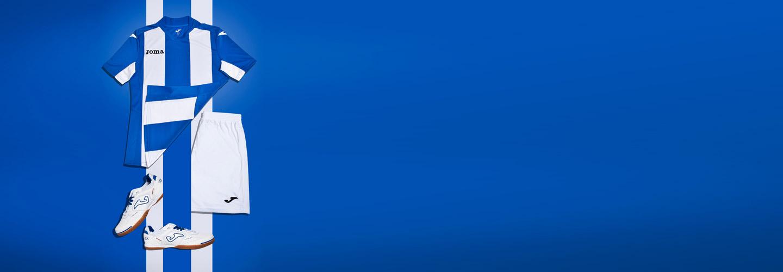 31ba12ab986e ООО «Центр спортивной экипировки» JOMA - спортивная экипировка и ...